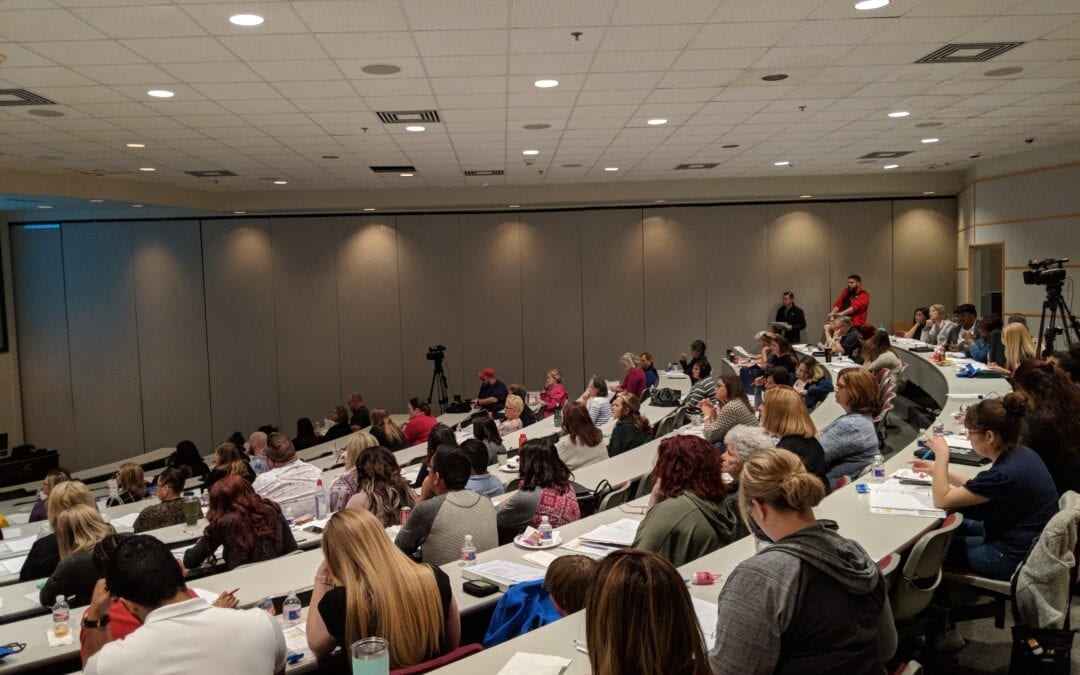 Amarillo Area HIV/AIDS Symposium 2020